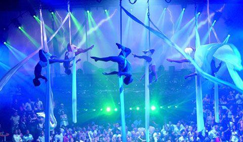 Coco Bongo #Nightclub, #Cancun, Mexico | Resort Cancun. Wanna have fun?