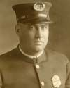Policeman Edward E. Wilhoit, Los Angeles Police Department, California