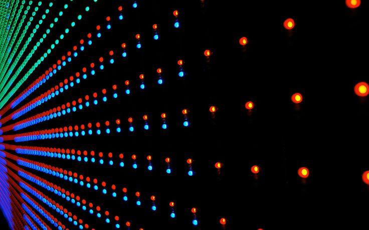 Dekoruj dom dzięki LED - najlepsze akcesoria ledowe, czyli żarówki kolrowe, oprawy i taśmy - http://quekalas.net.pl/?p=12