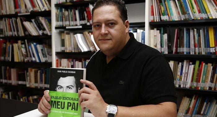 Pablo Escobar Daughter
