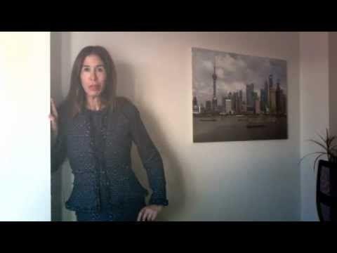 Luisa Alcalde: Abandonar la zona de confort