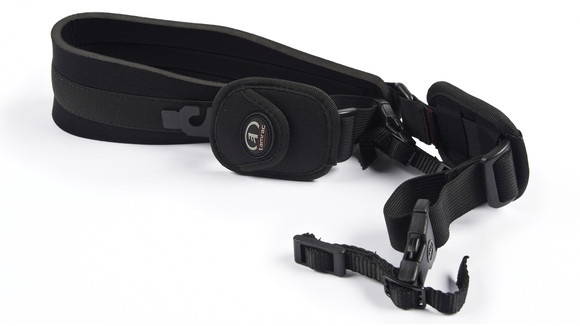 Best camera straps: 6 tested