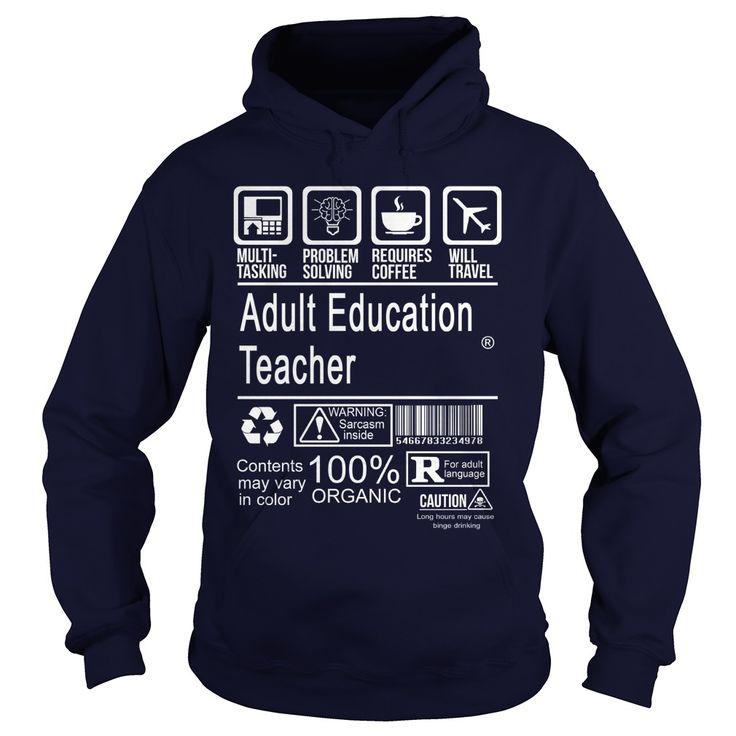 ADULT EDUCATION TEACHERADULT EDUCATION TEACHERjob title