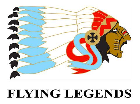 Flying Legends Airshow 11-12 July 2015.  Display aircraft confirmed to date, more exiting additions to the FL 2015 line-up, coming soon! Keep visiting our website for updates https://www.flyinglegends.com/aircrafts.html