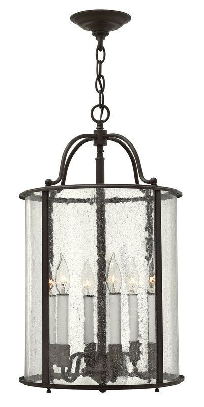 indoor lantern lighting. view the hinkley lighting 3478 6 light 25\ indoor lantern t