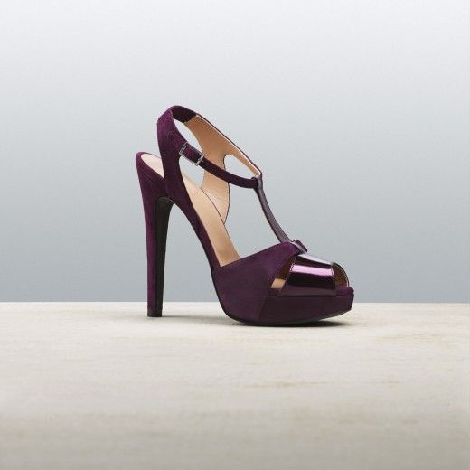 NEW ICON RIBES  #altiebassi #musttohave #fallwinter1516 #sophisticated #italianshoes #woman #pump