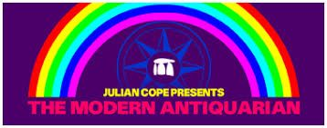 Image result for Modern antiquarian julian cope