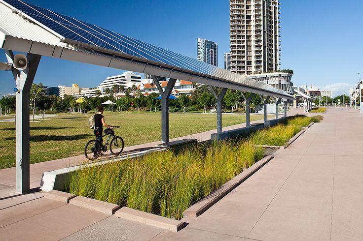 Southport Broadwater Parklands by AECOM Design and Planning 07 « Landscape Architecture Works | Landezine