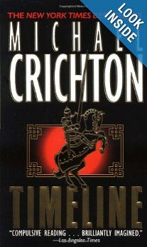 Timeline ... Michael Crichton