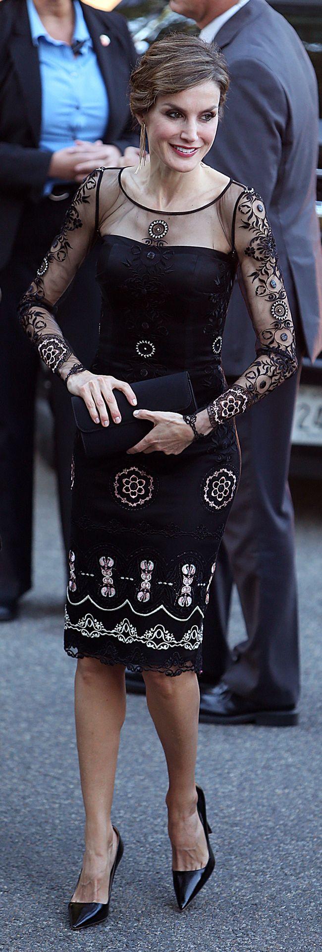 [Código: LETIZIA 0174] Su Majestad la Reina Doña Letizia