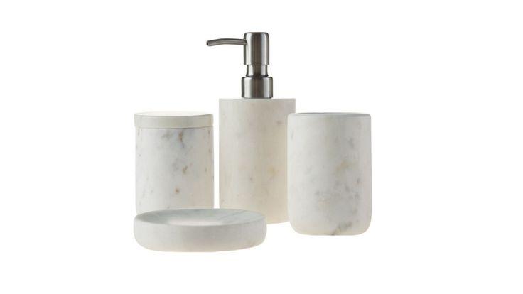 Home :: Homewares :: Bathroom and Laundry :: Bathroom Accessories :: Marble Bathroom Tumbler