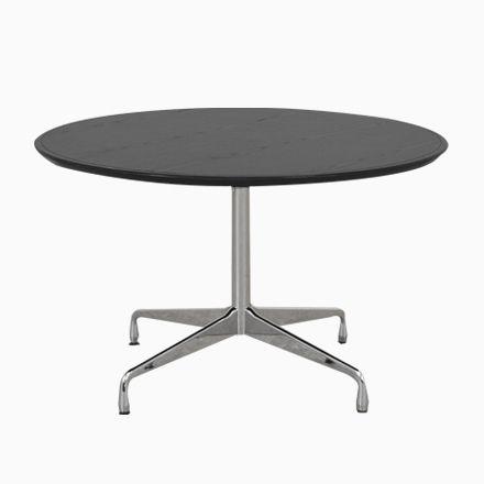 Mid Century Eschenholz Tisch Von Charles U0026 Ray Eames Für Vitra Jetzt  Bestellen Unter: