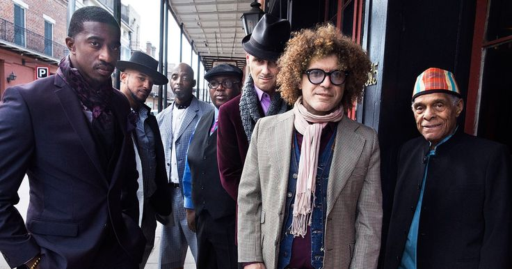 Preservation Hall Jazz Band members and producer Dave Sitek explain how the group fused the sounds of Cuba and New Orleans on their 'So It Is' LP.