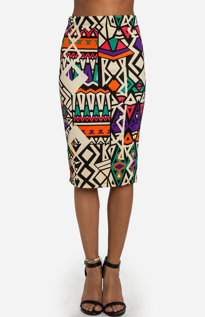 17 Best images about Skirts on Pinterest | Pop art fashion, Zara ...