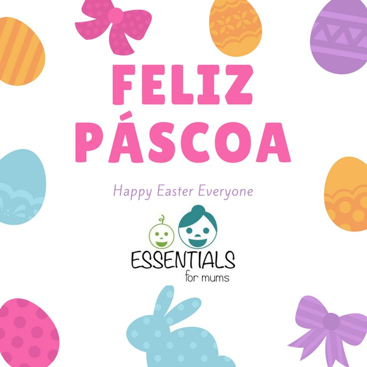 Happy Easter for you and your family :). Enjoy your holiday.