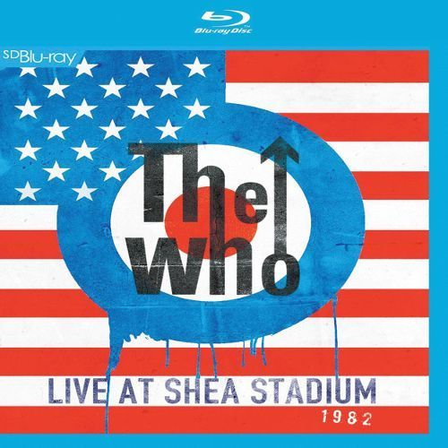 Live at Shea Stadium, 1982 [Blu-Ray Disc]