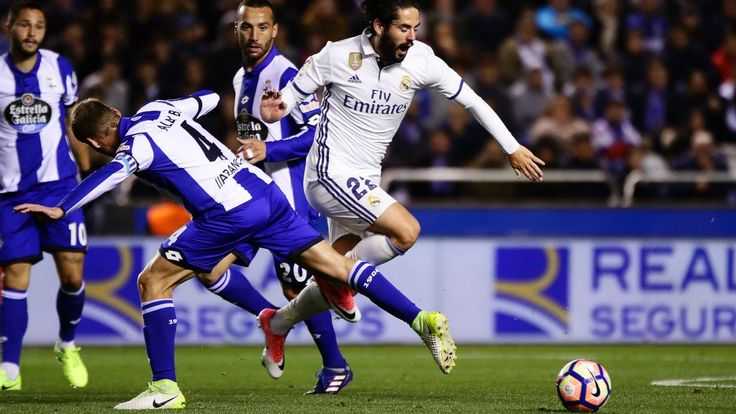 Zidane picks strong squad for Real Madrid's crucial match with Valencia