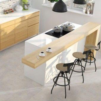 Home plus Flex - Raw concrete light: Loose-lay pvc tegels (875)