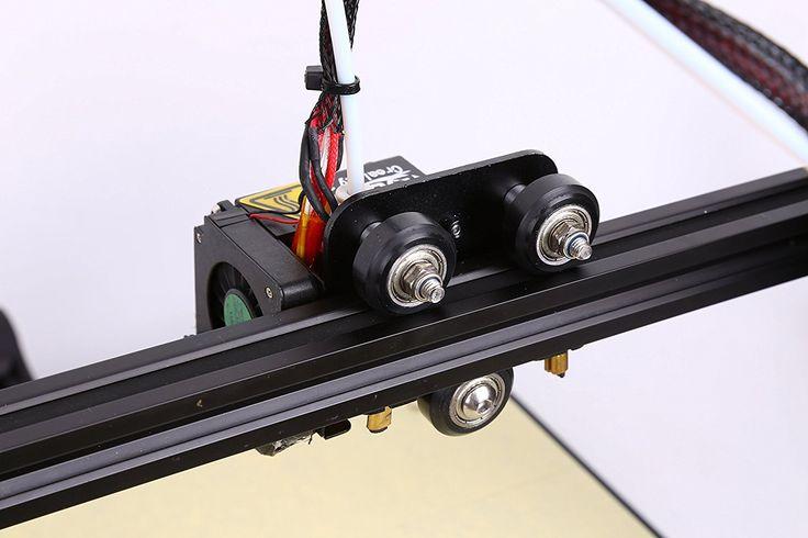 Creality CR-10 Semi DIY 3D Printer Kit - 3D Printers Bay