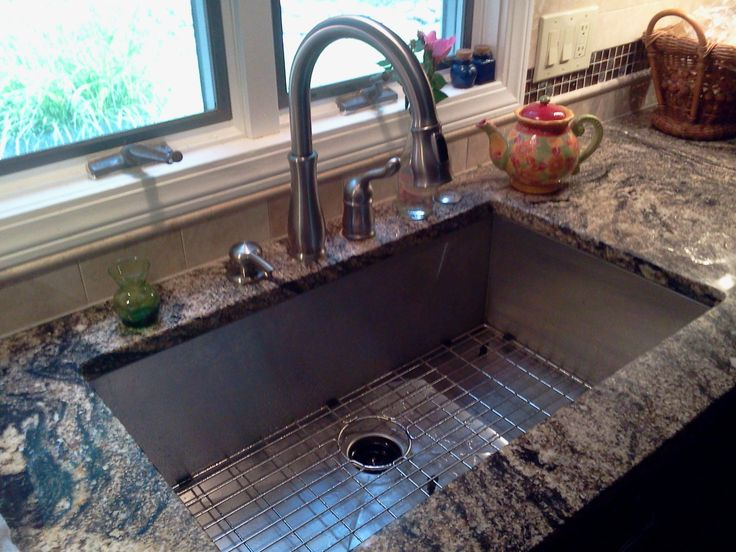 Kitchen Sink Models With Price : ... Sinks on Pinterest Traditional, Models and Undermount kitchen sink