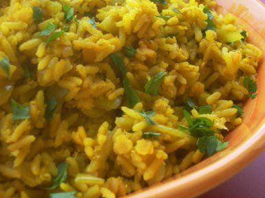 for curried rice and red lentils lentils long red lentils red lentil ...