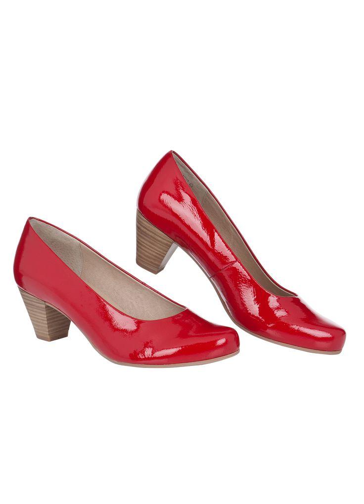 Leider ausverkauft... Caprice | Women's Fashion | Pumps | #HSE24 #accessories #shoes