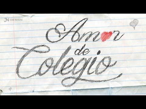 AMOR DE COLEGIO - DJ Bryanflow & La Lenta Love Rap   Video Lyric - YouTube