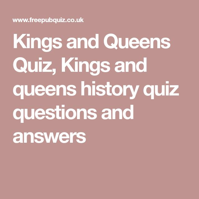 Best 25+ History quiz questions ideas on Pinterest Simple quiz - free printable quiz