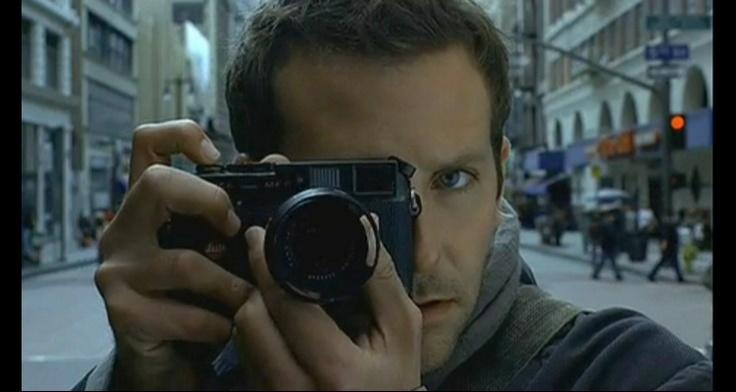 Bradley Cooper as Leon, The Midnight Meat Train (2008) dir. by Ryuhei Kitamura