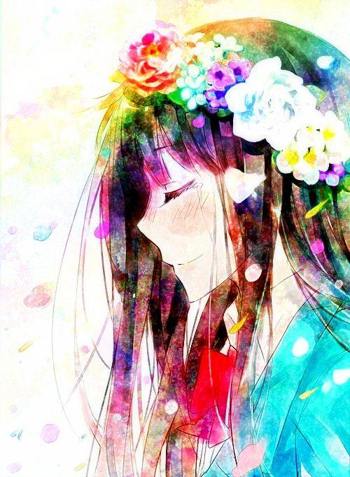 Kimi ni Todoke - Sawako Kuronuma
