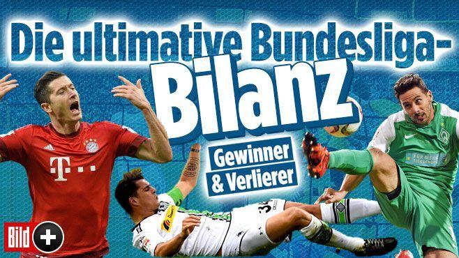 Tabelle Bundesliga Live