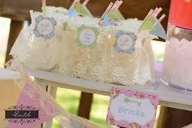 Resultado de imagen de vintage girl birthday party ideas