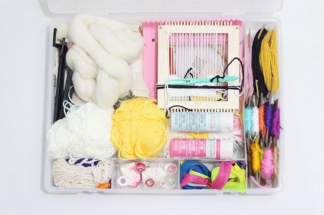 My favorite website for DIY/Craft especially for Mom! www.lifeatarcilland.com
