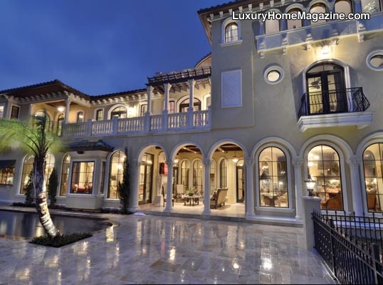 Tampa Luxury Homes | Tampa Luxury Real Estate