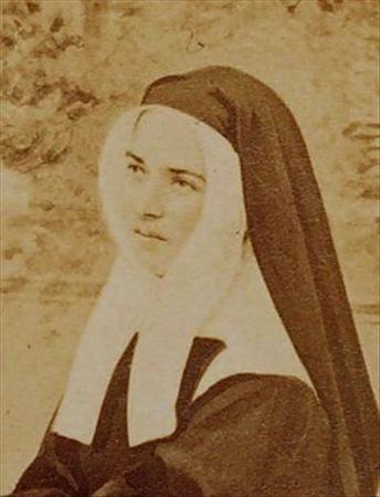 Saint Bernadette Body 2012 | bernadette soubirous - Cafe Historia