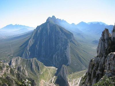 La Huasteca Hidalguense, Mx