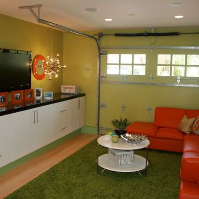 25 Best Ideas About Converted Garage On Pinterest