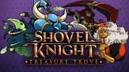 Shovel Knight: Treasure Trove is the full and complete edition of Shovel Knight, a sweeping classic action adventure game series with awesome gameplay, memorable characters, and an 8-bit retro aesthetic.