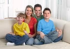 Tener una familia unida y llena de valores. (Hecho)