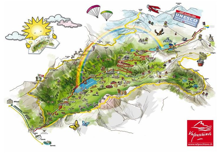 Valposchiavo Smart Valley BIO Una strategia con 5 indirizzi che fa diventare la Val Poschiavo la prima Smart Valley 100% Bio Europea.