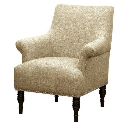 Upholstered Accent Chairs For Living Room