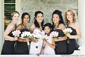 Spa Wedding