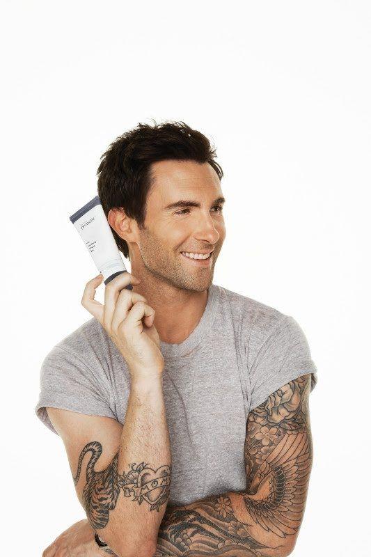 Proactiv Insider: Adam Levine Talks Proactiv+, Adult Acne  Confidence i...