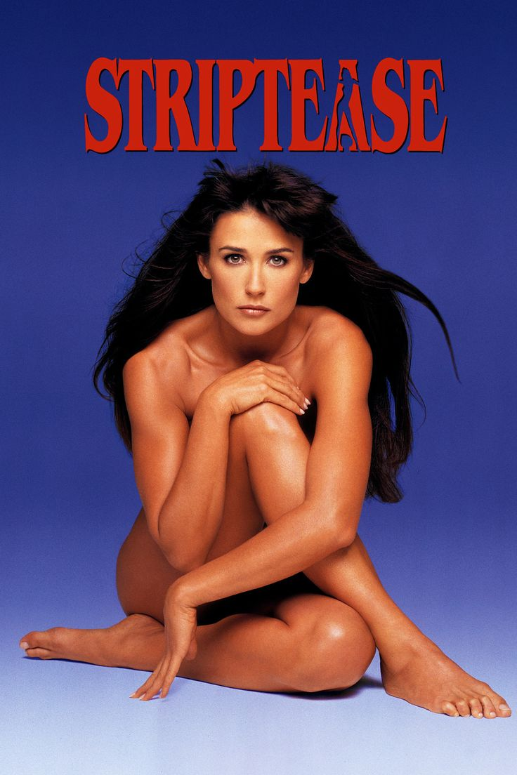 Striptease Full Movie. Click Image to watch Striptease (1996)