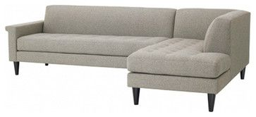 Andrew Sectional midcentury-sectional-sofas