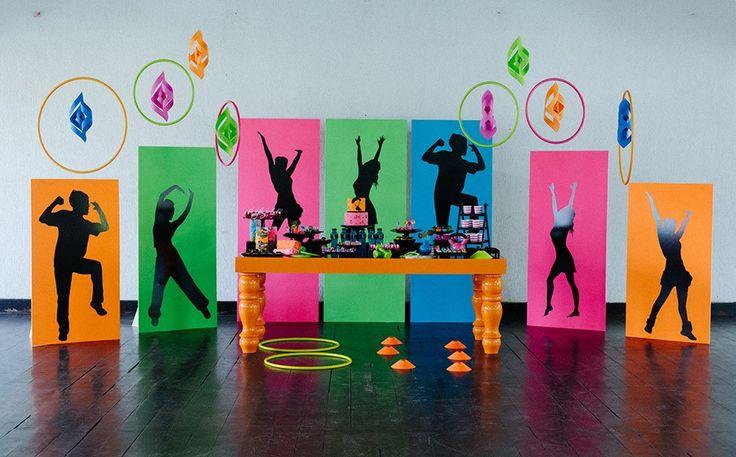 Festa infantil com temática esportiva: inspire-se na decoração do 'Fazendo a Festa' - Fazendo a Festa - Programas - GNT