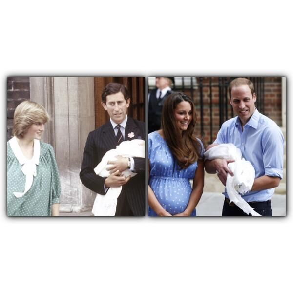 32 Best Images About Royal Babies On Pinterest