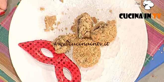 Ingredienti, procedimento e video della ricetta Biancocuore al cacao di Marco Bianchi da La Prova del Cuoco