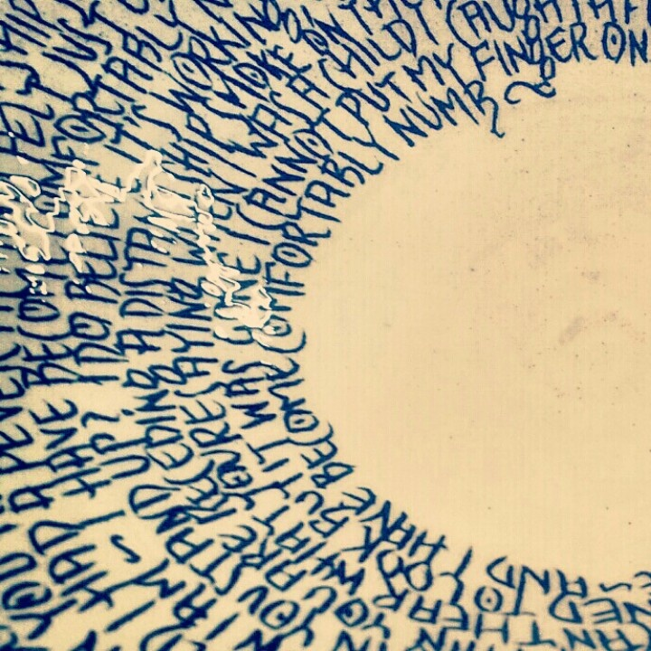 Lyric bowls from £50 GBP