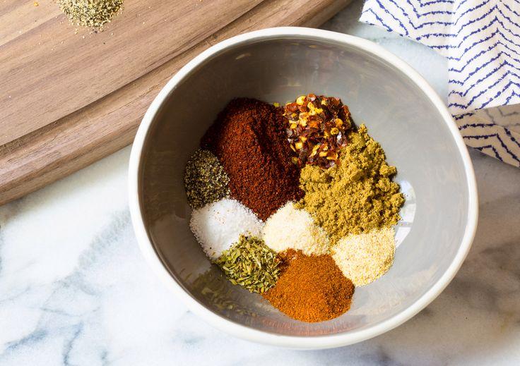 How to Make Taco Seasoning, The Pioneer Woman way